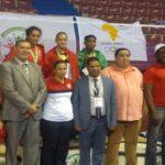 25 ميدالية ذهبية لتونس في الالعاب الافريقية للشباب