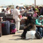 صحيفة إسبانية: إسرائيل ومصر قرّرتا خنق قطاع غزة