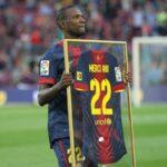 """بسبب """"كبد"""" ابيدال: نادي برشلونة متورّط في شبهة المتاجرة بالأعضاء"""
