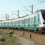 """احتقان بمحطّة برشلونة.. وسائق القطار """"المجنون"""" يُسلّم نفسه"""
