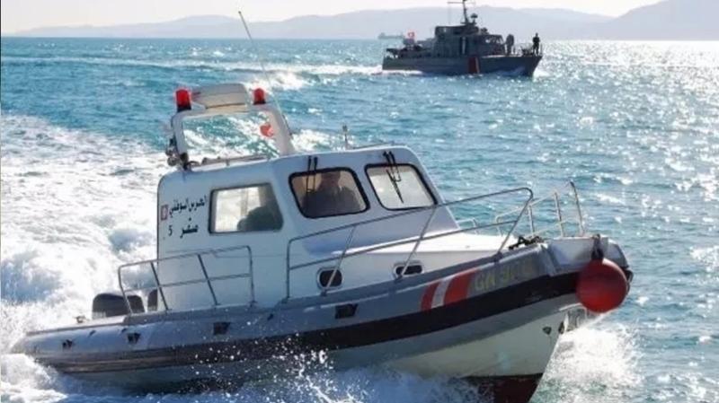 سوسة-القنطاوي: إنقاذ مركب سُيّاح من الغرق