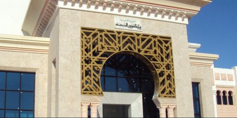 الاعتداء على إمام خمس بمحراب جامع بالكبارية