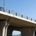العاصمة: غلق مسلكي عبور بجسر شارع الجمهورية