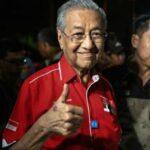 في شهر: شعب ماليزيا يتبرّع بـ 33 مليون دولار لتسديد ديون بلاده