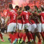 """رابطة أبطال أفريقيا : النجم يفوز على """"مبابان السوازيلندي"""""""