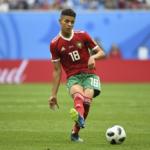 نجم المنتخب المغربي متورّط في جريمة قتل !
