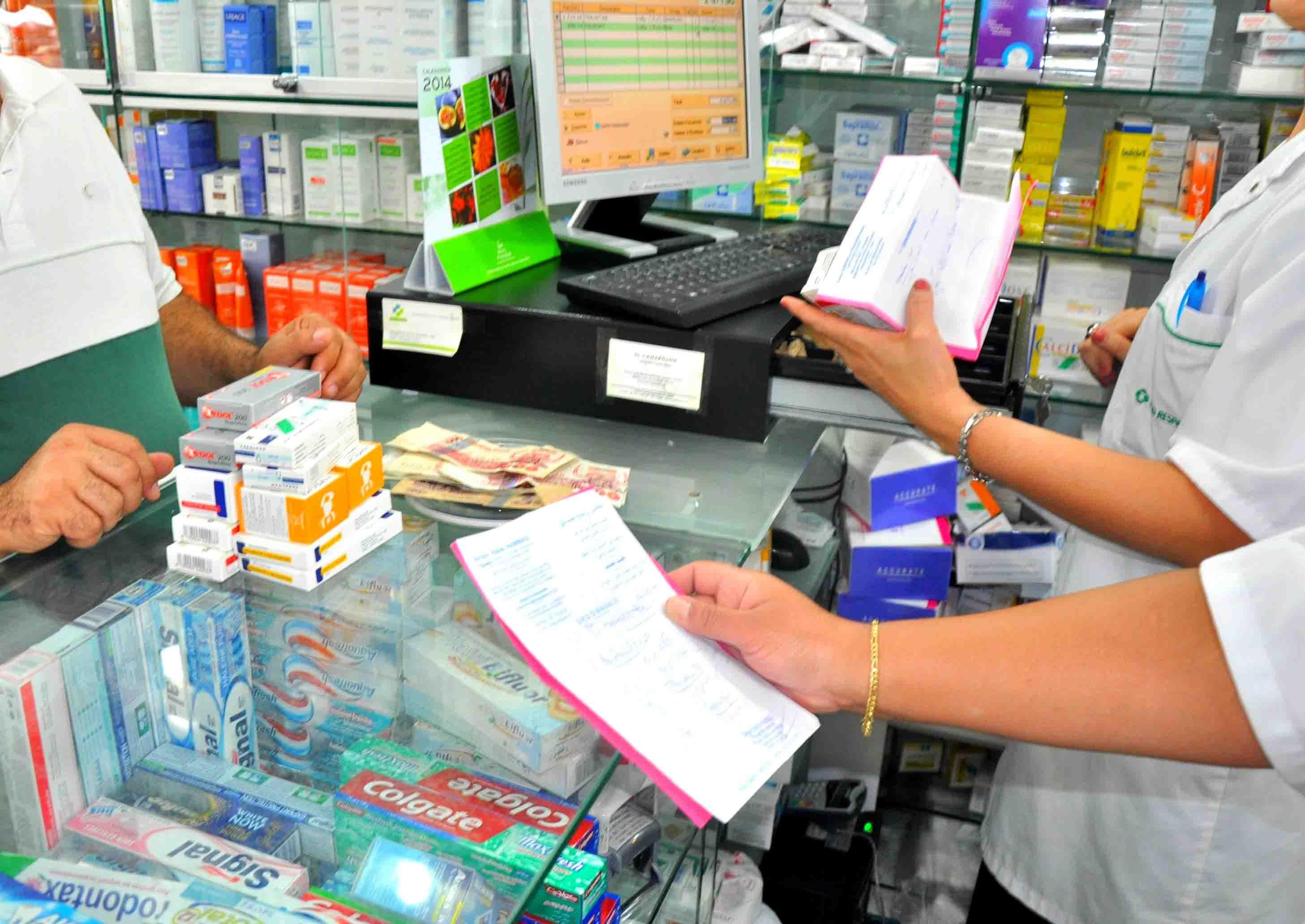 على غرار تونس: الجزائر تعاني من نقص في الأدوية