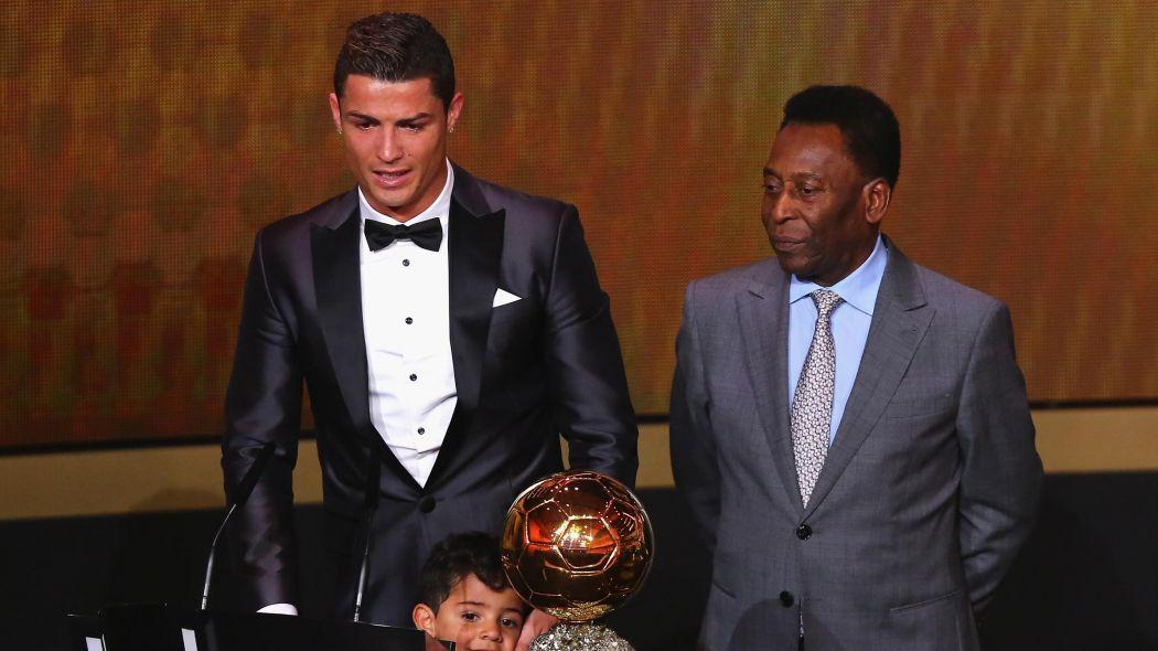 لاعب القرن يوّجه رسالة خاصة الى أفضل لاعب في العالم