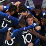 المنتخب الفرنسي يتوّج بكأس العالم للمرّة الثانية في تاريخه