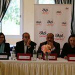 كريم الهلالي :لا خيار سياسي أمام التونسيين إلا النهضة ومشروعها