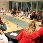 نداء تونس : الهيئة السياسية تجتمع دون حضور حافظ قائد السبسي