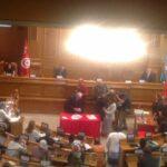 انتخاب شيخ مدينة تونس : الجبهة الشعبية تقاطع الدورة الثانية