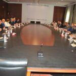 """بحضور وداد بوشماوي : اجتماع بين """"الأعراف"""" وسفراء الـ G7"""