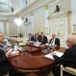 مجلس الأمن القومي يُناقش خطّة وطنيّة للدفاع السيبرني