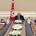 رئيس الجمهورية يدعو مجلس الأمن القومي لاجتماع استثنائي