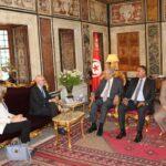 ايطاليا: نائب رئيس الوزراء وزير الداخلية يرغب في زيارة تونس