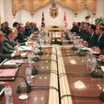 يتضمّن 6 بُنودا : نصّ الاتفاق التونسي الليبي كاملا