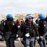 وزير الداخلية الإيطالي: نستعدّ لترحيل 57 مُهاجرا تونسيا
