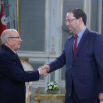 أياما بعد فشل اجتماع القصر: الشّاهد مُجدّدا عند رئيس الجمهورية