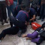 سوسة: سقوط عمود كهربائي قديم على امرأة