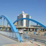 العاصمة: تدشين جسرين فولاذيين بنهجي القرش الأكبر وغانا