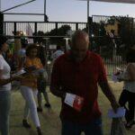 هيئة مكافحة الفساد تُعرّف بنشاطها في حفل أمينة فاخت