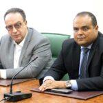 النداء يطالب الشاهد بعرض حكومته على البرلمان خلال 10 أيام