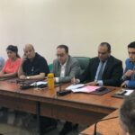 عاجل: كتلة النداء تقرّر منح الثقة لوزير الداخلية وتطالب بتغيير حكومي شامل
