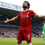 أصبح أغلى لاعب في تاريخ النادي: محمد صلاح يجدّد عقده مع ليفربول