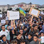 اتحاد الشغل يدعو النقابات الدولية للضغط على المغرب