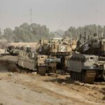 """إسرائيل تهدد """"حماس″ بعملية عسكرية واسعة"""