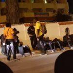 """مسؤول بجامعة الرّقبي يكشف حقيقة """"فضيحة"""" منتخب زمبابواي بتونس"""