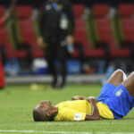 تهديدات بالقتل لنجم المنتخب البرازيلي