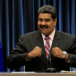مادورو: إفريقيا هي التي توّجت بمونديال روسيا