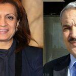 انتخاب شيخ مدينة تونس : دورة ثانية بين سعاد عبد الرحيم وكمال ايدير