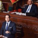 لأول مرة منذ الأزمة: عريضة بالبرلمان لسحب الثقة من يوسف الشاهد