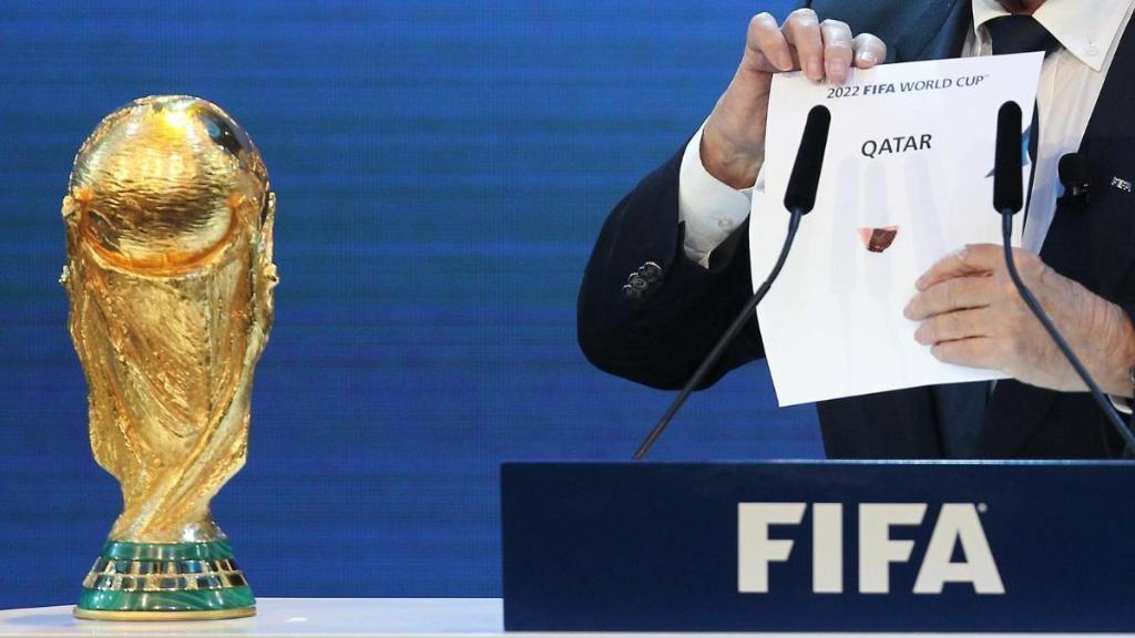 """قطر استعانت بعملاء من """"سي آي إيه"""" للفوز بتنظيم مونديال 2022 !"""