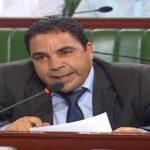 """نائب الجبهة مراد الحمايدي للشاهد : """"أنت تشكّل خطرا على تونس"""""""