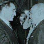 """كيف اختار"""" بيار منداس فرانس """" الزعيم بورقيبة مُحاورا جديرا للدولة الفرنسية ؟"""