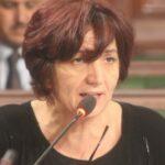 سامية عبو لماجدولين الشارني: وجودك على رأس الوزارة في حدّ ذاته شُبهة فساد