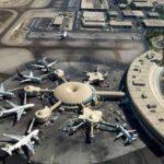 الحوثيون يُعلنون قصف مطار أبو ظبي