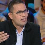 """الحرباوي: """"الباجي"""" حمّل النّهضة مسؤولية الأزمة السياسية للبلاد"""
