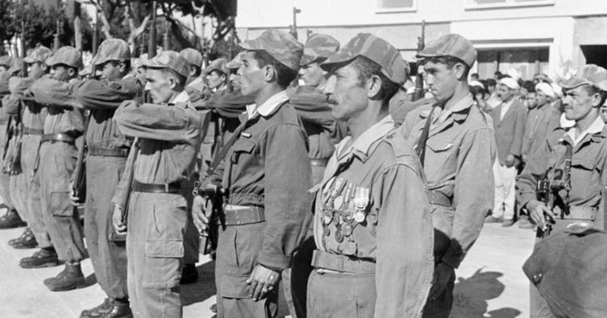 """الجزائر: موجة غضب بسبب دعوة فرنسا لعودة """"الهاركي"""""""