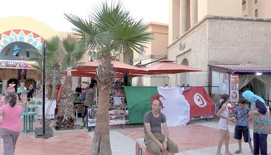 فيديو/ تلفزات جزائرية تحثّ السياح الجزائريين على مغادرة تونس