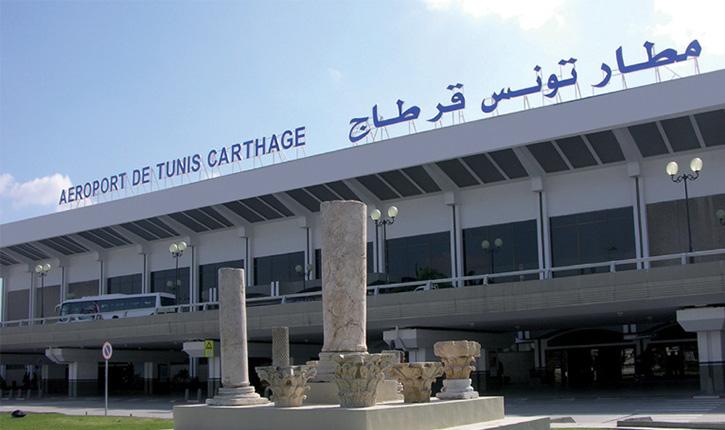 البرلمان: جلستان للمُصادقة على تقرير زيارة مطار قرطاج