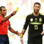حكم عربي وحيد في الادوار النهائية لمونديال روسيا