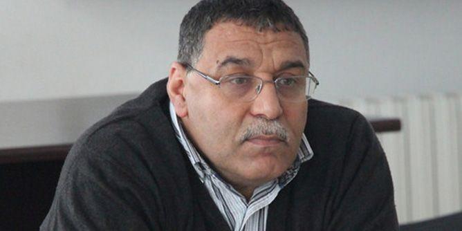 """الجلاصي : النهضة تونسية لا تخاف الكونغرس.. وحتّى حدّ ما شادد علينا السماء لا تطيح"""""""