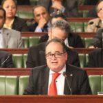 اليوم: وزير الشؤون الاجتماعية في البرلمان