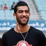 ياسين مرياح يحترف رسميا في أولمبياكوس اليوناني