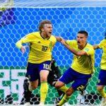 الفيفا يعاقب الاتحاد السويدي